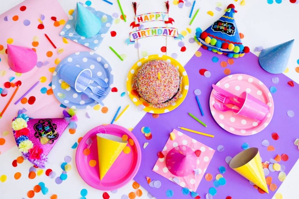 Your guide to planning a children's party in Hong Kong