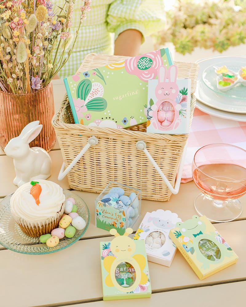 Easter Gift Guide Sugarfina collection